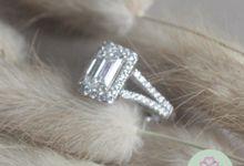 Centria (Propose Ring) by Toko Emas Kesayangan