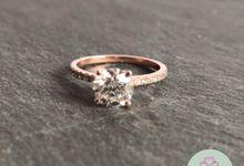 Narrami (Propose Ring) by Toko Emas Kesayangan