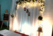 part 1 by lotus project decoration