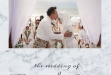 BEBI & ADVAND WEDDING by Darling Wedding