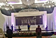 Kang Nong 2017 by Charissa Event & Wedding Decoration