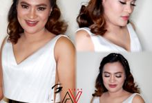 09.26.2020  Civil Wedding by Makeup By Anne Viray