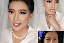 Mrs. Debby by Angeline CP Makeup Artist