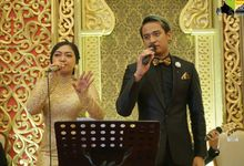 THE WEDDING OF SILMI & HUSEIKHA by TAMAN MUSIC ENTERTAINMENT