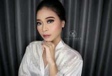Mrs. Cecilia by Angeline CP Makeup Artist