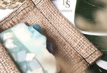 Artisan Soap by Disouv Souvenir