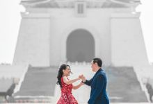 Intan And Christian Preweding Trip by Mile Photo And Videographer