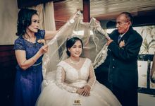 The Wedding Of A & L by Topomoto Photography