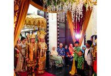 Gdg. PPSDM by Elnama Wedding Organizer