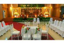 Gdg. Astagina Bhayangkari by Elnama Wedding Organizer