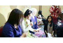 Gdg. Depnaker by Elnama Wedding Organizer