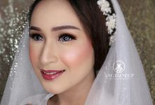 Ms. Yuli by Angeline CP Makeup Artist
