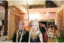 "Mei Dan Gilang ""09 Nov 2019"" by Elnama Wedding Organizer"