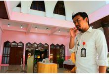 Baiturahman MPR/DPR RI by Elnama Wedding Organizer