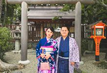 Japan Wedding Trip by Mile Photo And Videographer