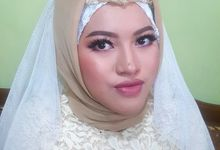 Laudya Chintya Bella Inspired Look by ESTATE