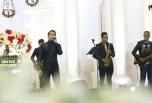 WEDDING EXTRAVAGANZA 2017 by TAMAN MUSIC ENTERTAINMENT