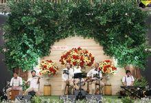 IKK PRIVATE WEDDING FAIR 2017 by TAMAN MUSIC ENTERTAINMENT
