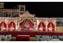 WEDDING by CHIRAG EVENTS & ENTERTAINMENT