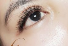 Natural Eyelash Extensions by Devina Martina Sulam Alis