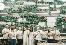 T.E.A.M by Lollipop Wedding Organizer