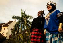 Prawedding Achenk & Niar by Abhe_Photograph