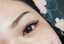 Dolly / Cat Eye Eyelash Extensions by Devina Martina Sulam Alis