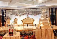 Rudi & Nova Wedding on 2 November 2019 at Grandlake by Hotel Sunlake