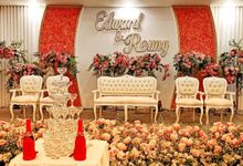 Grandlake 29 September 2019 Wedding Edward & Renny by Hotel Sunlake