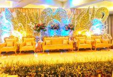 Wedding on 12 Jan 2019 @ Grandlake by Hotel Sunlake