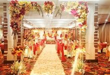 Grandlake Nisha & Bhanu Wedding by Hotel Sunlake