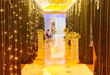 Thank You for Choosing Us Wedding September 01  2019 Grand Lake Ballroom Sunlake Hotel Jakarta by Hotel Sunlake