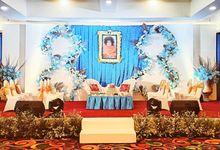 Grandlake Ricky & Miracle Indian Wedding Jan 11,2020 by Hotel Sunlake