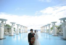 The Wedding Of Eric & Lily 17th Nov 2017 by Look At Me Bali Weddings