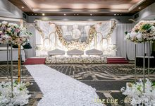 The supreme happiness by Joelle Decoration