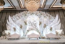 You have found true love by Joelle Decoration