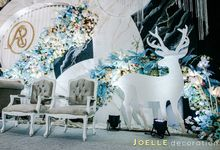 learn how to give out love by Joelle Decoration