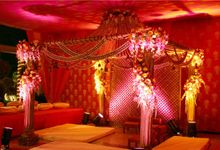 Wedding Decorator by GAUR WEDDING DECOR pvt Ltd.