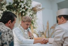 Annisa & Indra Wedding by Youth Wedding