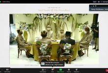 #PikUlBersama Wedding by PJ Corp.