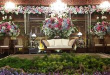 Weddings at Our Royal Ballroom by Royal Kuningan Jakarta