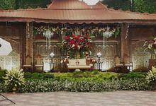 Weddings at Our Royal Ballroom by Royal Kuningan Jakarta
