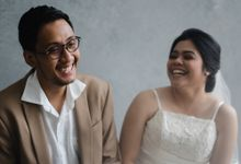 Tia and Jimmy | Couple Session  by MERAWI