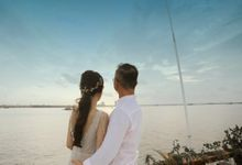 Wedding of Bob & Gaby by Jakarta Phinisi By Trizara Resorts