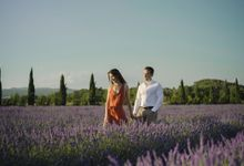 Clemence & Lluc - Wedding film Highlight in the Heart of Provence by Chromata Films