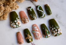 Collection by Pixie Dust Nail