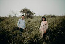 Annie & Timur by PixlPopr
