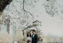 Minh & Ash by PixlPopr