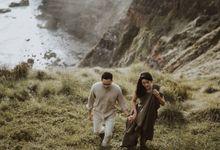 Putri & Adnan by PixlPopr