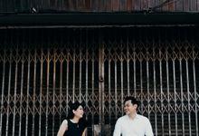 Suci & Maulana by PixlPopr